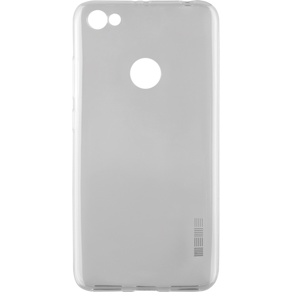Чехол для сотового телефона InterStep Slender ADV для Xiaomi RedMi Note 5A Prime прозр. чехол для сотового телефона interstep slender adv для huawei y3 2017