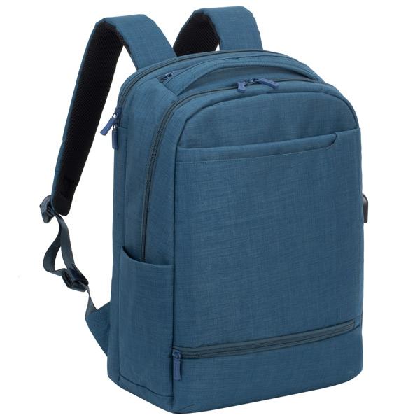 Рюкзак для ноутбука RIVACASE — 8365 Blue