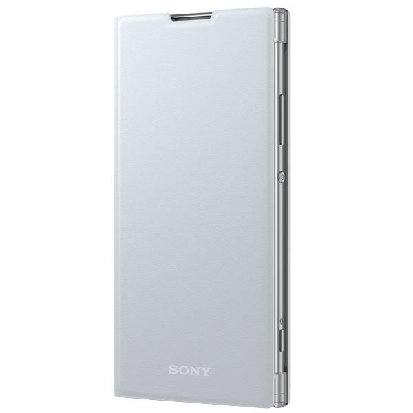 Чехол для сотового телефона Sony Stand Cover для Xperia XA2 (SCSH10 Silver) чехлы для телефонов rosco металлический бампер для sony xperia xa