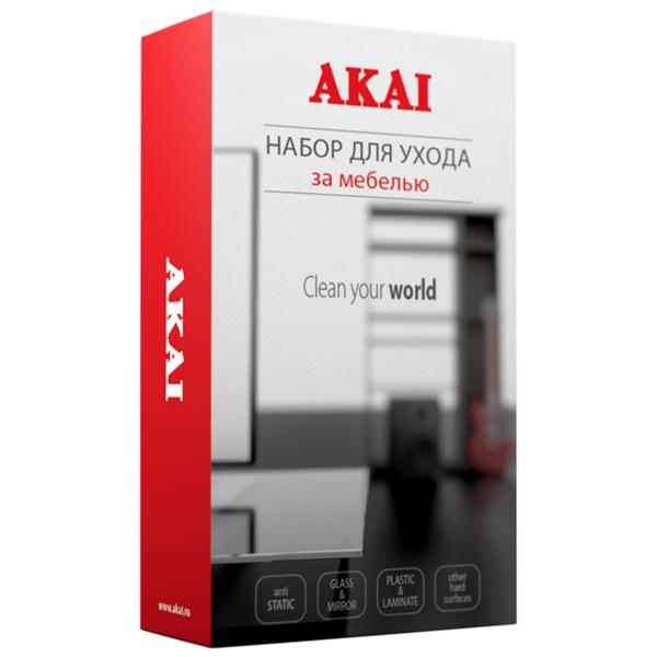 Чистящее средство для ТВ Akai