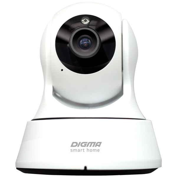 IP-камера Digma DiVision 200 White