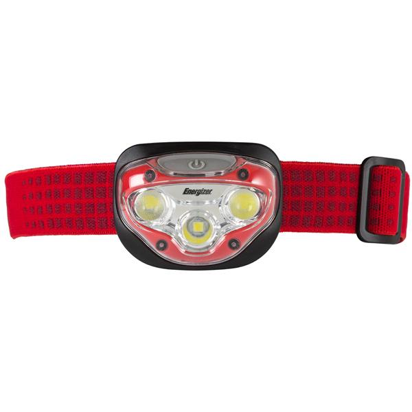Фонарь Energizer Vision HD Headlight (E300280502) onvif ip kamera wifi megapixel 720p hd outdoor waterproof ir night vision wireless security cctv cam p2p kamera with card slot
