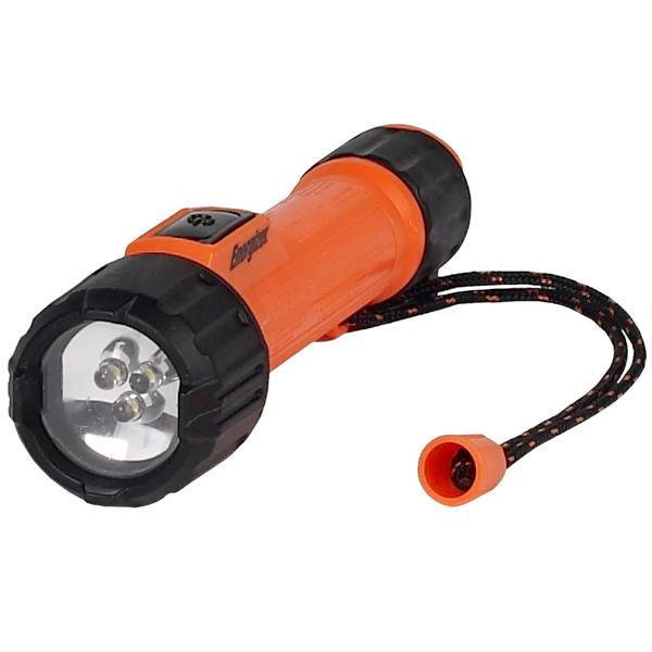 Фонарь Energizer ATEX 2AA LED Handheld (E300694500)