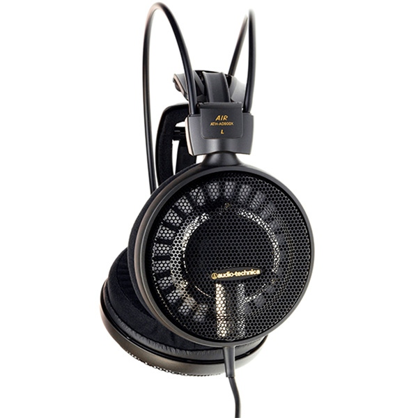 Наушники накладные Audio-Technica ATH-AD900X