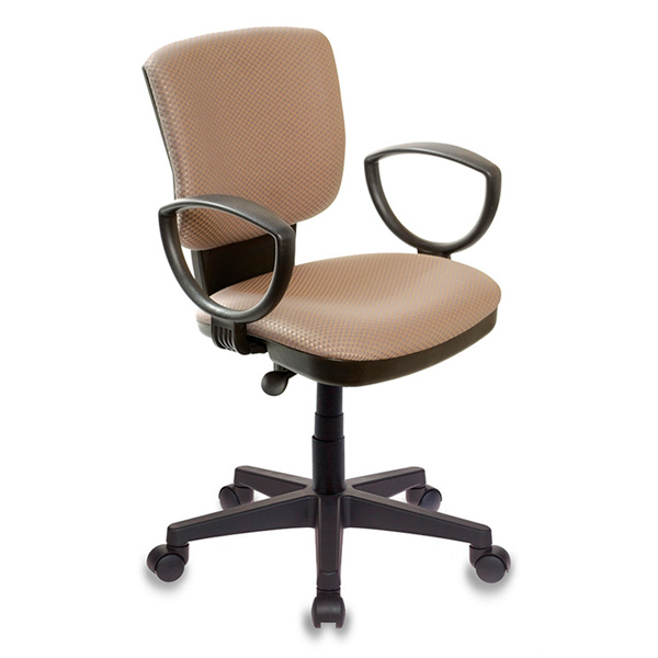 Кресло компьютерное Бюрократ CH-626AXSN/V-01
