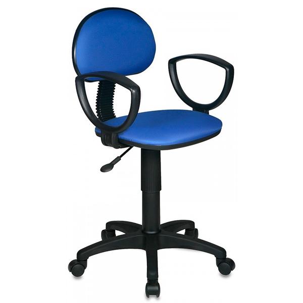 Кресло компьютерное Бюрократ CH-213AXN/15-10
