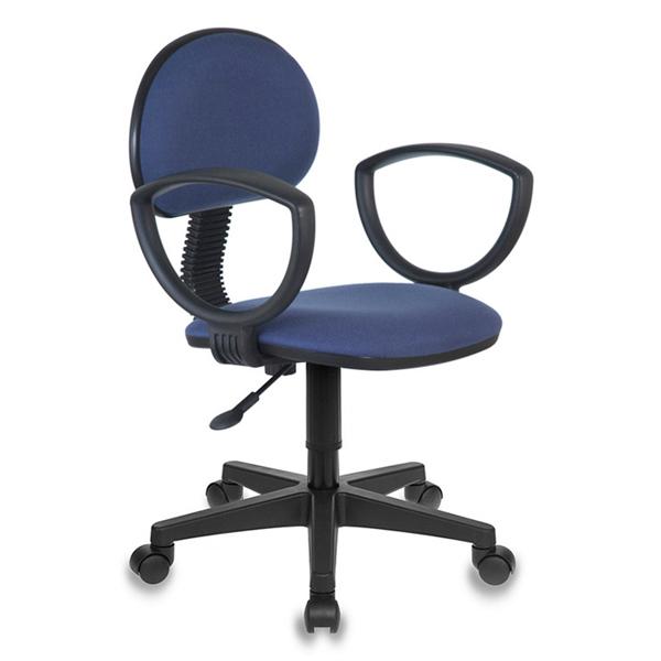 Кресло компьютерное Бюрократ CH-213AXN/Purple