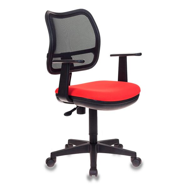 Кресло компьютерное Бюрократ CH-797AXSN/26-22