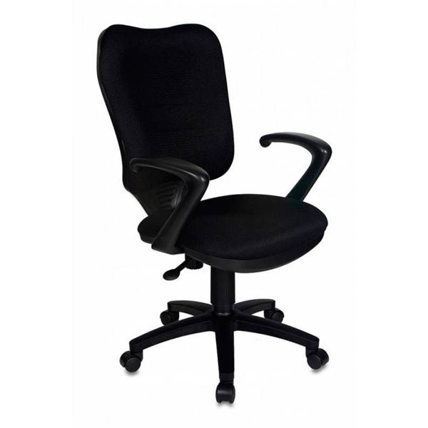 Кресло компьютерное Бюрократ CH-540AXSN/TW-11