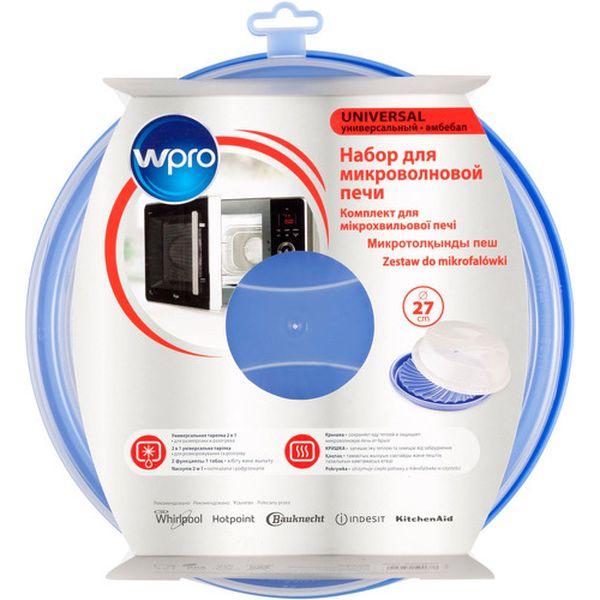 Акс. для микроволновой печи Wpro