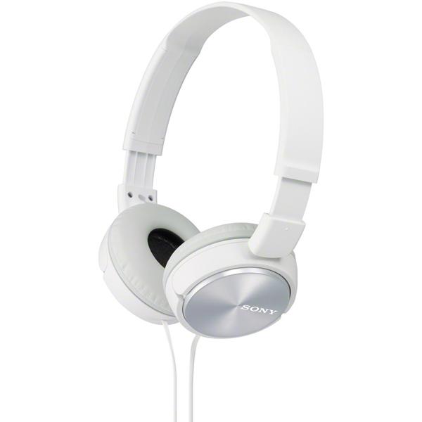Sony MDR-ZX310/WQ(AE) MDR-ZX310/WQ(AE) белого цвета