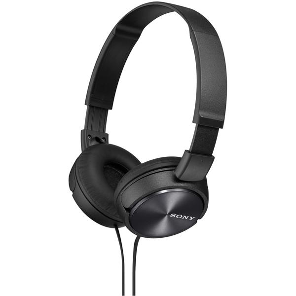 Sony MDR-ZX310/BQ(AE) MDR-ZX310/BQ(AE) черного цвета