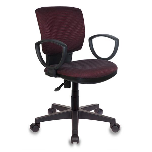 Кресло компьютерное Бюрократ CH-626AXSN/V-02