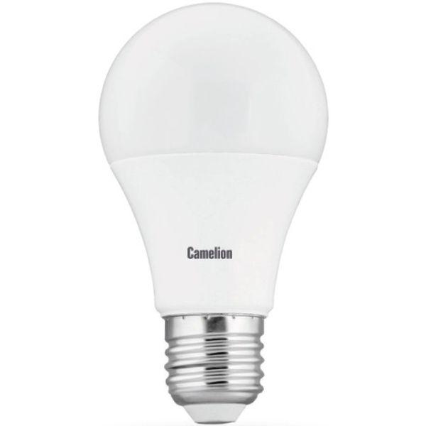 Лампа LED Camelion ЛОН LED13-A60/845/E27