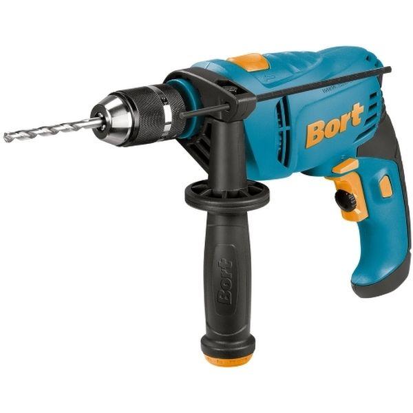Дрель электрическая Bort BSM-900U-Q