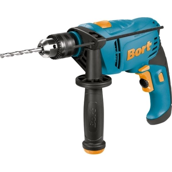 Дрель электрическая Bort BSM-750U