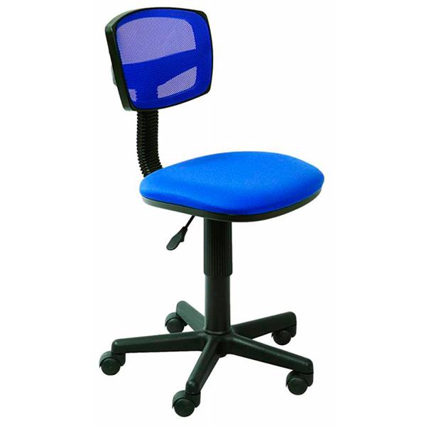 Кресло компьютерное Бюрократ CH-299/BL/15-10
