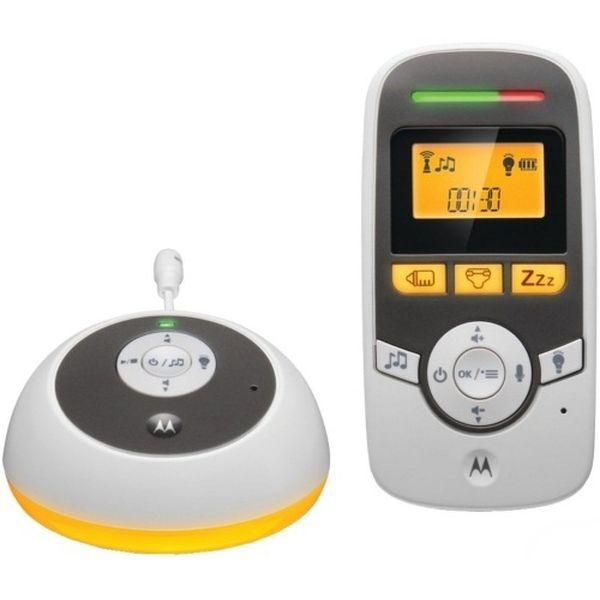 Радионяня Motorola — MBP161 Timer