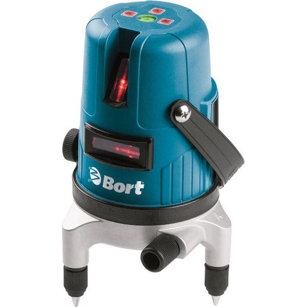 Лазерный уровень Bort