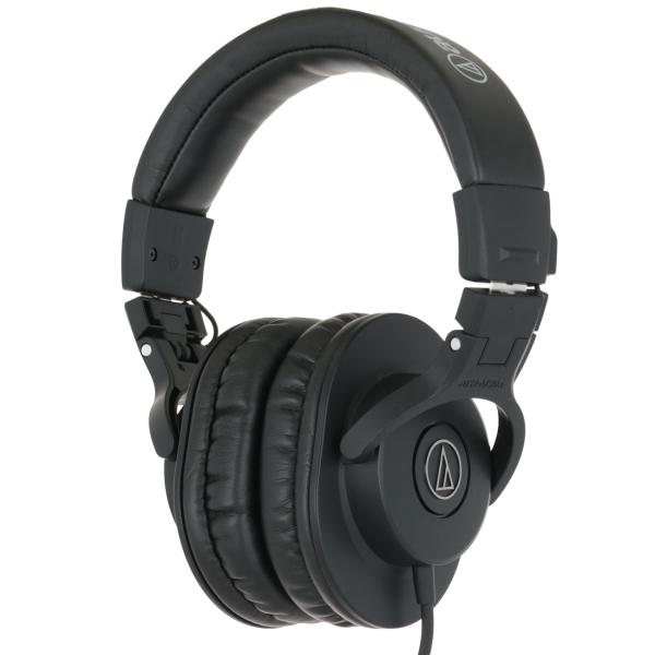 Наушники накладные Audio-Technica — ATH-M30X