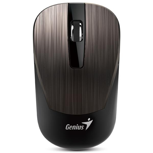 Мышь беспроводная Genius NX-7015 Chocolate