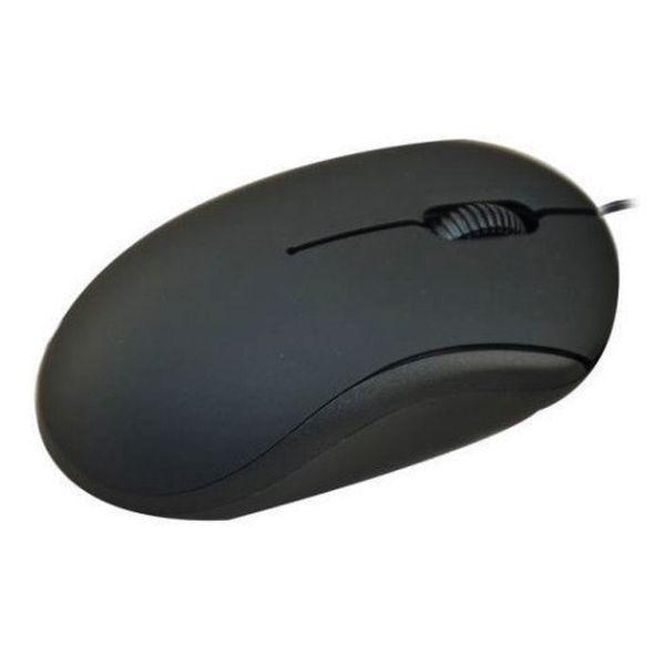 Мышь проводная Ritmix