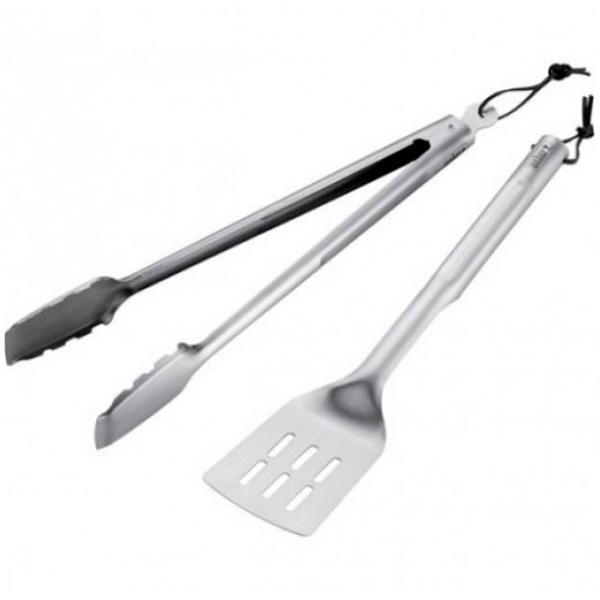 Аксессуар для гриля Weber Набор инструментов для гриля Standart, 2 предмета