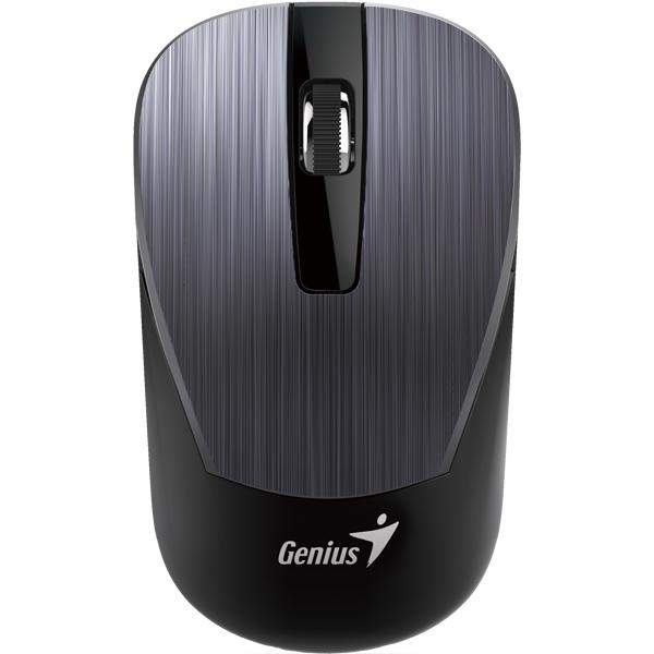 Мышь беспроводная Genius NX-7015 Iron Grey