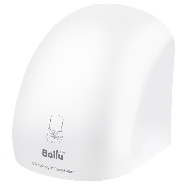 Сушка для рук Ballu BAHD-2000DM White
