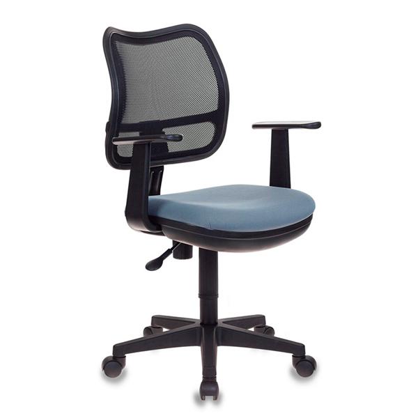 Кресло компьютерное Бюрократ CH-797AXSN/26-25