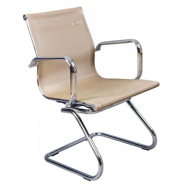 Кресло компьютерное Бюрократ CH-993-Low-V/Gold