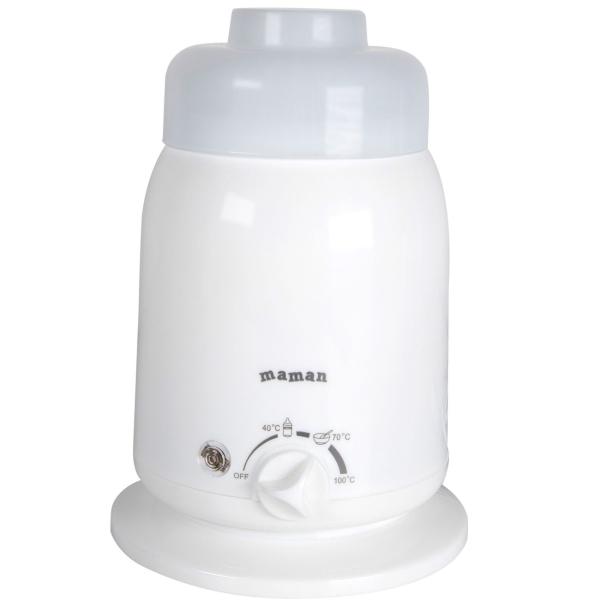 Нагреватель для детского питания Maman LS-B202