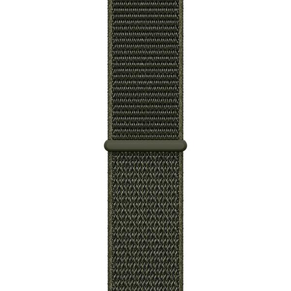 Ремешок Apple 38mm Cargo Khaki Nike Sport Loop смарт часы apple watch nike 38mm