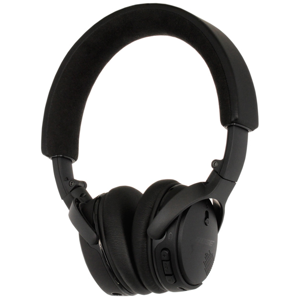 Наушники Bluetooth Bose On-ear Wireless Headphones Black беспроводные наушники monster isport freedom wireless bluetooth on ear green