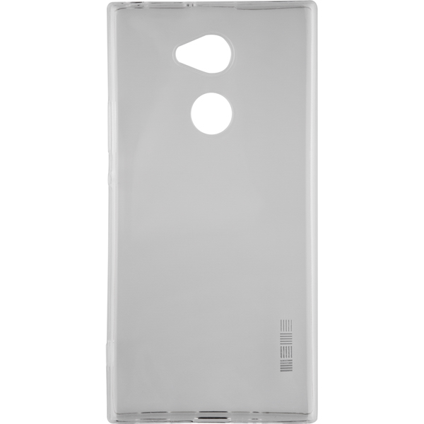 Чехол для сотового телефона InterStep Slender ADV для Sony Xperia XA2 Ultra Transparent аксессуар чехол sony xperia c5 ultra interstep leather black 42627