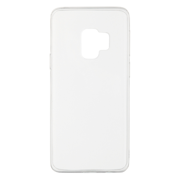 Vipe, Чехол для сотового телефона, для Samsung Galaxy S9 Color Transparent