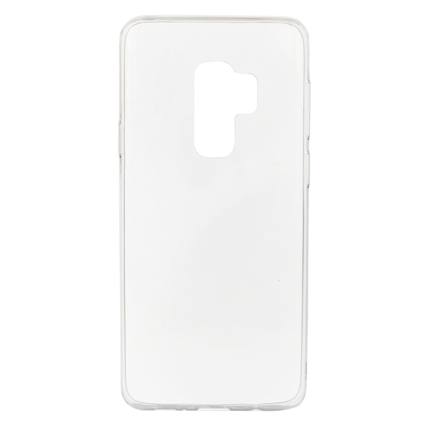 Чехол Vipe для Samsung Galaxy S9 Plus Color Transparent