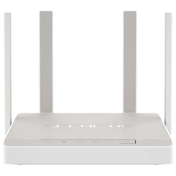Wi-Fi роутер Keenetic — Giga (KN-1010)