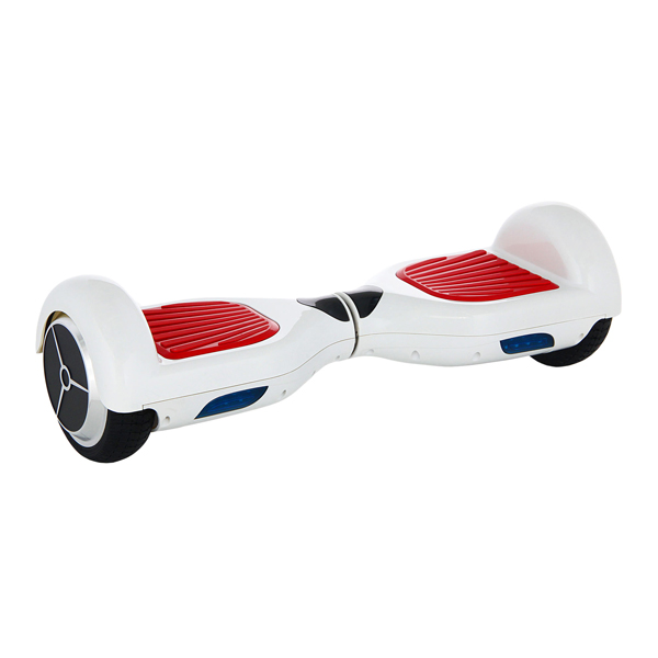 6 5 mekotron hoverboard 6 white. Black Bedroom Furniture Sets. Home Design Ideas