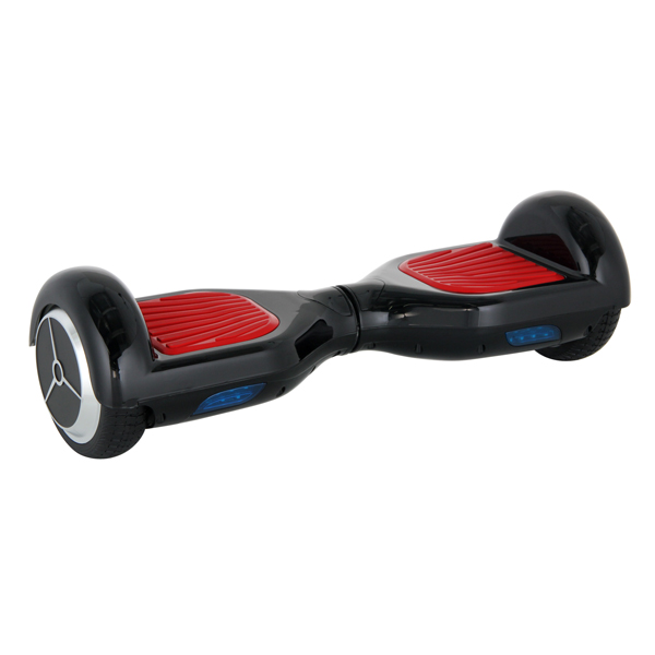 6 5 mekotron hoverboard 6 black hb 1861. Black Bedroom Furniture Sets. Home Design Ideas