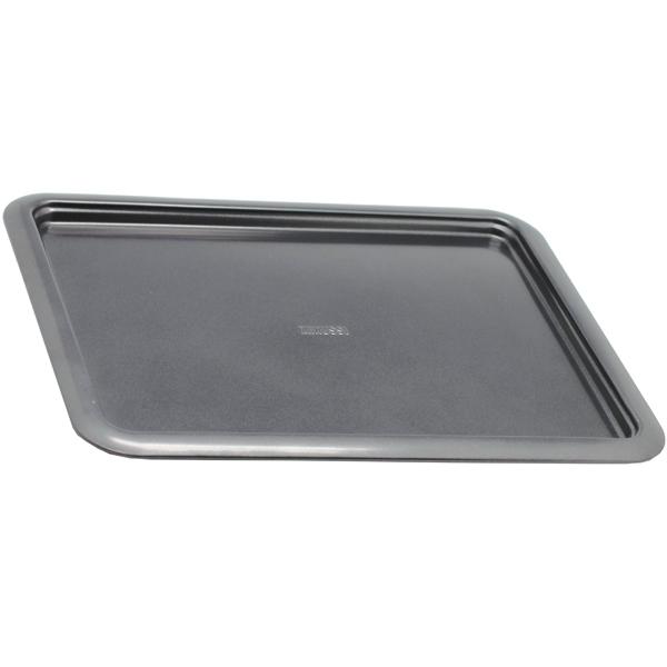 Форма для выпекания (металл) Zanussi Taranto 41,5х32х1,6см Black (ZAC39211BF)