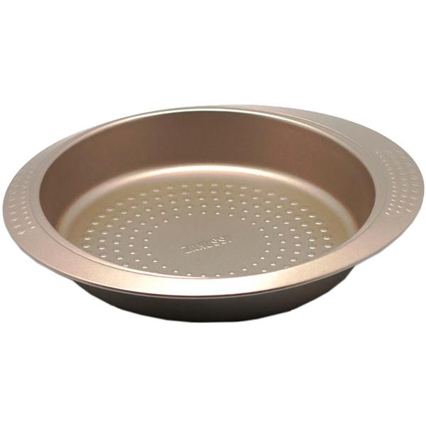 Форма для выпекания (металл) Zanussi Turin 29,8х26х5см Bronze (ZAC11112CF)