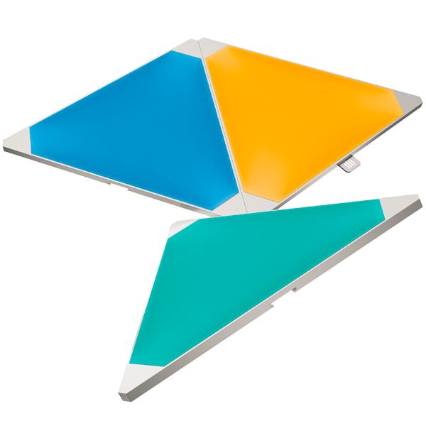 Светильник LED Nanoleaf LED Light Panels 3шт. (NL22-0001TW-3PK)