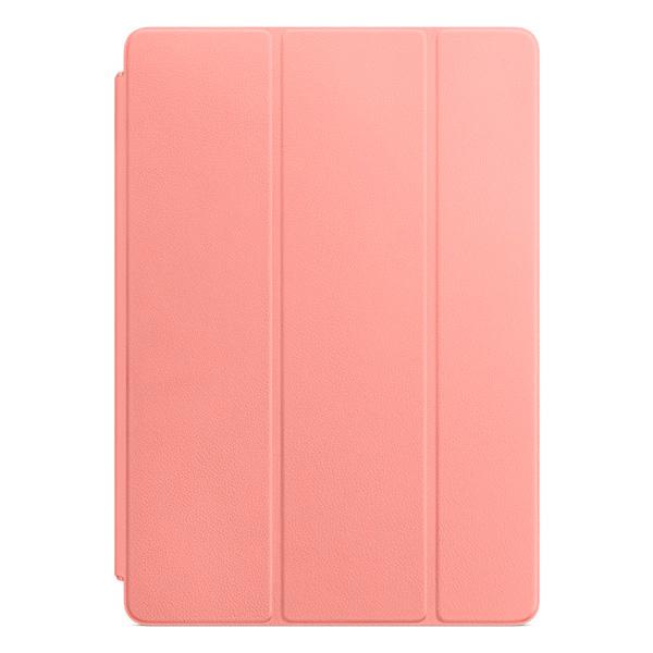 Кейс для iPad Pro Apple Leather Smart Cover for iPadPro10.5 Soft Pink leather smart cover for 10 5 inch ipadpro red