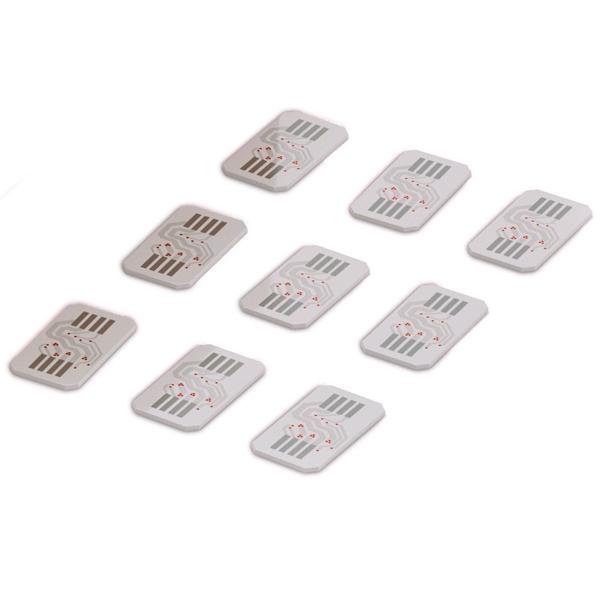 Светильник LED Nanoleaf жесткие для подкл. Light Panels 9шт. (NC04-0002)