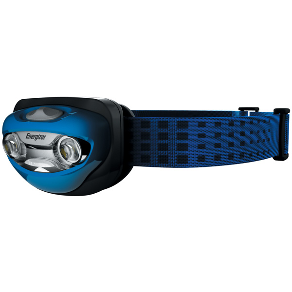 Фонарь бытовой Energizer — Vision Headlight (E300280302)