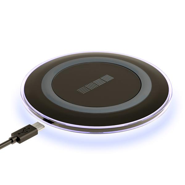 Беспроводное зарядное устройство InterStep