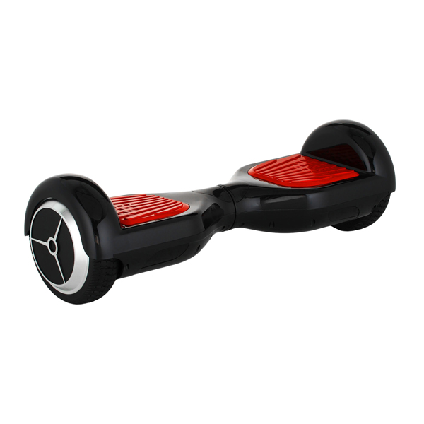 6 5 mekotron hoverboard black hb. Black Bedroom Furniture Sets. Home Design Ideas