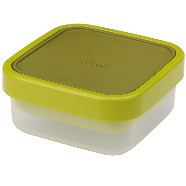 Кухонная утварь JJ Joseph Joseph GoEat Salad Box Green (81029) salad for president