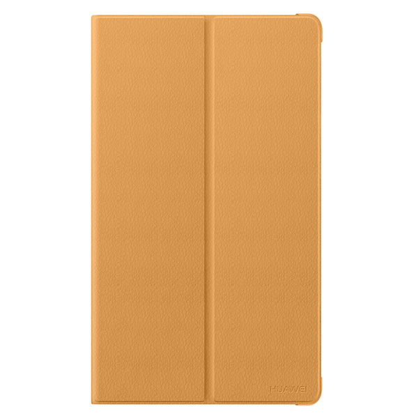 Фото Чехол для планшетного компьютера Huawei Flip Cover для M3 Lite 8 Brown (51991939) for huawei mediapad m3 lite 8 0 pu leather case luxury cover flip stand lite cover tablet accessories